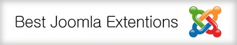 Best Joomla Extensions - 2013