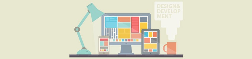 What is the difference between Adaptive vs. Responsive Web Design?
